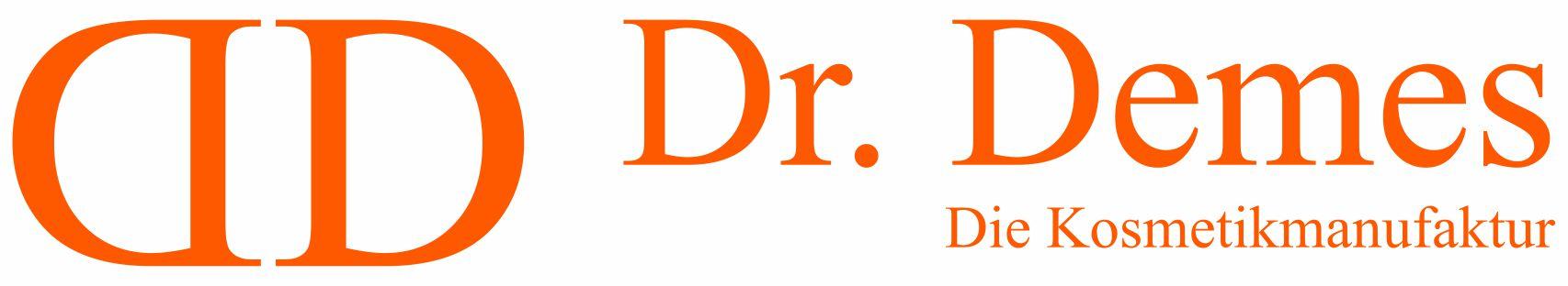 Dr Demes - Die Kosmetikmanufaktur-Logo